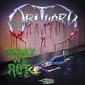 Obituary - Slowly We Rot col lp