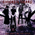 Chicken Snake - You Must Be The Devil - lp