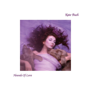Kate Bush - Hounds of Love (Remaster 2018)