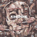 King Nine - Death Rattle cd