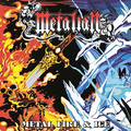 Metalian - Metal, Fire and Ice