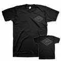Chuck Ragan - Microphone (black) S