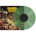 Danko Jones - A Rock Supreme (green) col lp