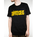 Supersuckers - Logo (black)