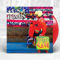US Bombs - Road Case col lp