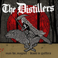 Distillers, The - Man vs Magnet - 7