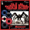 v/a - Trashcan Records Vol. 2: Midnight - 10