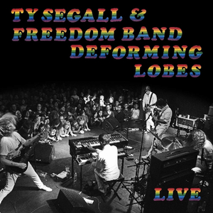 Ty Segall & Freedom Band - Deforming Lobes Live