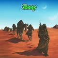 Sleep - Dopesmoker (orange) col 2xlp