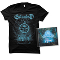 Entombed - Live Clandestine (black) + cd