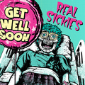 Real Sickies - Get Well Soon - lp