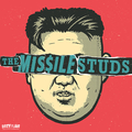 Missile Studs - Hey! Were the Missile Studs - lp