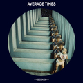 Average Times - Seconds - lp