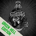 All Pigs Must Die - God is war (Green Hell Edition)