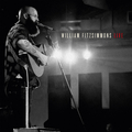 William Fitzsimmons - Live - 2xlp