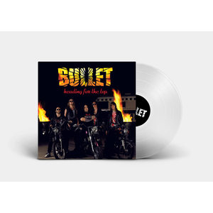Bullet - Heading for the Top - col lp (RSD19)