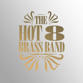 Hot 8 Brass Band - Working Together EP - col 12