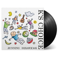 Ks Choice - Running Backwards - lp