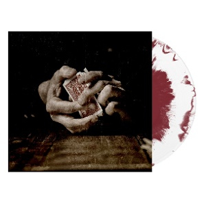 Defeater - s/t col lp