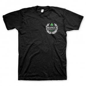 Dropkick Murphys - Laurel (black)