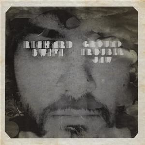 Richard Swift - Ground Trouble Jaw/Walt Wolfman - lp