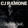 CJ Ramone - The Holy Spell lp