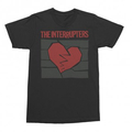 Interrupters, The - Broken Heart (black)