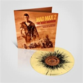 Brian May - OST - The Road Warrior - Mad Max 2 - col lp...