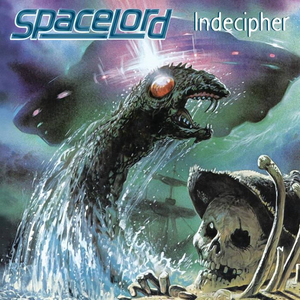 Spacelord, The - Indecipher