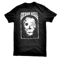 Green Hell Clothing - New Skull (Black)
