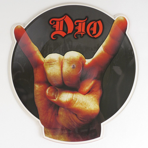 Dio -The Last In Line (live) - shaped pic lp (RSD19)