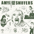 Amyl & the Sniffers - s/t lp