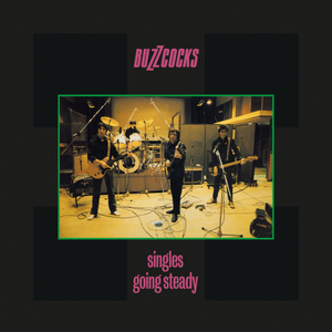 Buzzcocks - Singles Going Steady (Reissue)