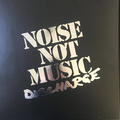Discharge - Noise Not Music - 3xlp + 7 + book