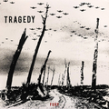 Tragedy - Fury (US) lp