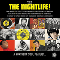 v/a - The Nightlife! - A Northern Soul Playlist - lp