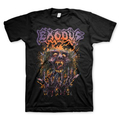 Exodus - Splatter Head (black)