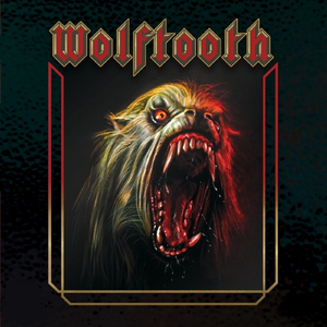 Wolftooth - s/t