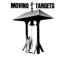 Moving Targets - Burning In Water - lp