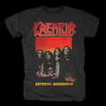 Kreator - Extreme Aggression (black)