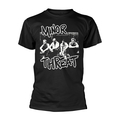 Minor Threat - Xerox (black)