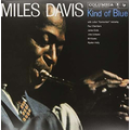Miles Davis - Kind Of Blue - Mono - lp