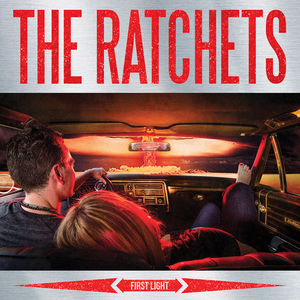 Ratchets, The - First Light - col lp