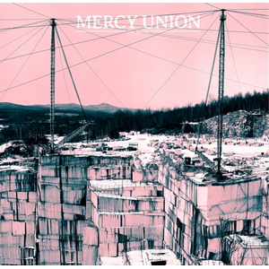 Mercy Union - The Quarry - lp