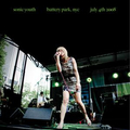 Sonic Youth - Battery Park, Nyc: July 4th 2008 - lp
