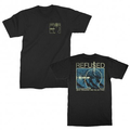 Refused - Frequency (black)