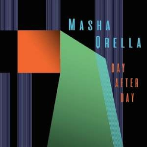 Masha Qrella - Day After Day - 12