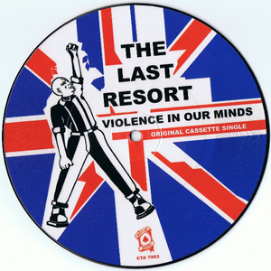 Last Resort - Violence In Our Minds - pic 7