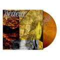 Neaera - The Rising Tide Of Oblivion col lp (orange marbled)
