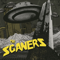 Scaners, The - II - lp